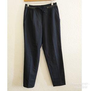 Zara Basics Jogger Pants